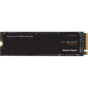 Накопичувач SSD M.2 2280 500GB SN850 WD (WDS500G1X0E)