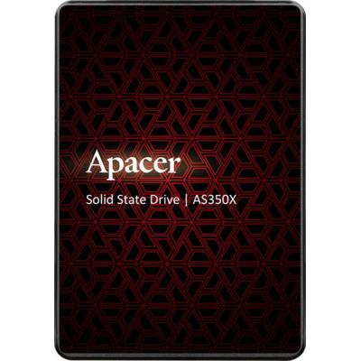128GB AS350X Apacer (AP128GAS350XR-1)