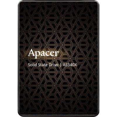 120GB AS340X Apacer (AP120GAS340XC-1)