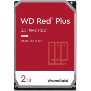 Жорсткий диск 3.5″ 2TB WD (WD20EFZX)
