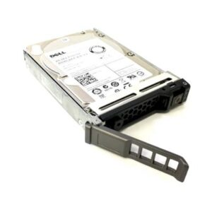 Накопичувач SSD для сервера 1.92TB SATA Read Intensive 6Gbps 5 12e 2.5in Drive in 3.5in Dell (400-BDQJ)