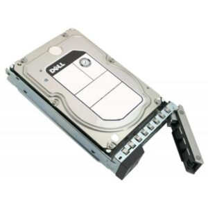 Жорсткий диск для сервера 2TB 7.2K RPM SATA 6Gbps 512n 3.5in Cabled Ha rd Drive, CK Dell (400-AUST)