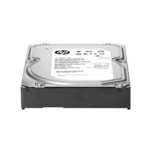 Жорсткий диск для сервера 4TB 7.2K SATA 3.5 HP (K4T76AA)