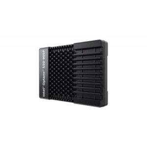 Накопичувач SSD для сервера INTEL 1.5TB U.2 SFF-8639 4xPCIe Optane 905P (SSDPE21D015TAX1)