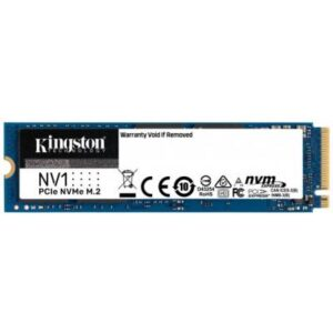 Накопичувач SSD M.2 2280 500GB Kingston (SNVS/500G)