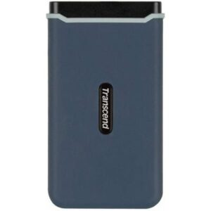 Накопичувач SSD USB 3.1 250GB Transcend (TS250GESD370C)