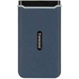 Накопичувач SSD USB 3.1 1TB Transcend (TS1TESD370C)