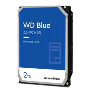 Жорсткий диск 3.5″ 2TB WD (WD20EZBX)