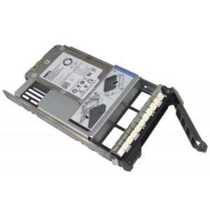 Жорсткий диск для сервера Dell 1.2TB 10K RPM SAS 12Gbps 512n 2.5in Hot-plug Hard Drive 3.5i (400-ASHJ)