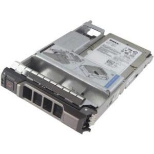 Жорсткий диск для сервера Dell 2.4TB 10K RPM SAS 12Gbps 512e 2.5in Hot-plug Hard Drive 3.5i (400-ANTE)