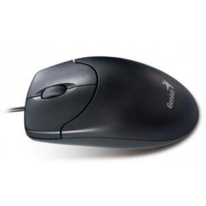 Мишка Genius NS-120 USB Black (31010235100)