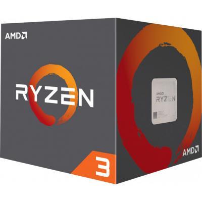 купити Ryzen 3 1200 (YD1200BBAFBOX) Процесор AMD