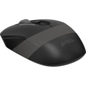 Мишка A4Tech FG10S Grey