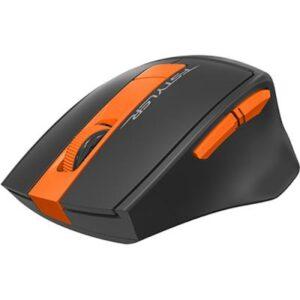 Мишка A4Tech FG30S Orange