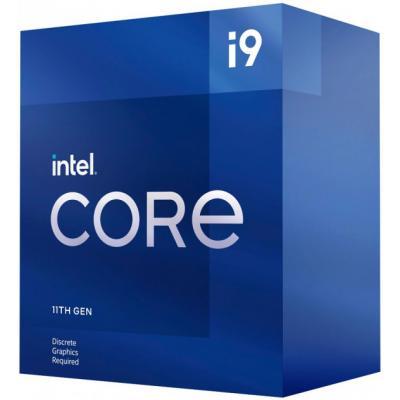 Процесор INTEL Core™ i9 11900F (BX8070811900F)