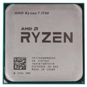 Процесор AMD Ryzen 7 1700 (YD1700BBM88AE)