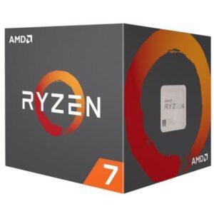 Процесор AMD Ryzen 7 1700X (YD170XBCM88AE)