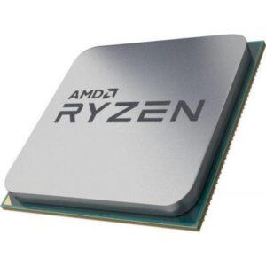 Процесор AMD Ryzen 5 2600E (YD260EBHM6IAF)