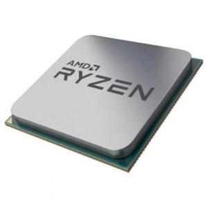 Процесор AMD Ryzen 5 3400G (YD340GC5FIMPK)