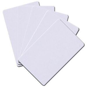 Безконтактна картка