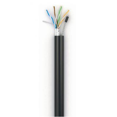 Кабель мережевий OK-Net FTP 305м (КППЭт-ВП (100) 4х2х0,51)