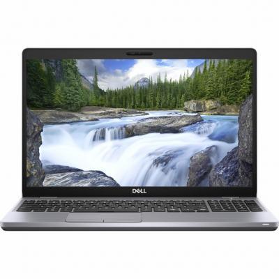 Ноутбук Dell Latitude 5510 (N002L551015UA_UBU)
