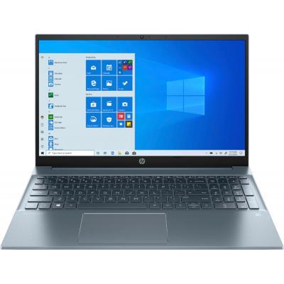 Ноутбук HP Pavilion 15-eg0089ur (398K3EA)