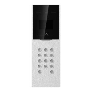 Панель виклику Hikvision DS-KD8023-E6