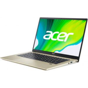 Ноутбук Acer Swift 3X SF314-510G 14FHD IPS/Intel i7-1165G7/16/1024F/Iris (NX.A10EU.00E)