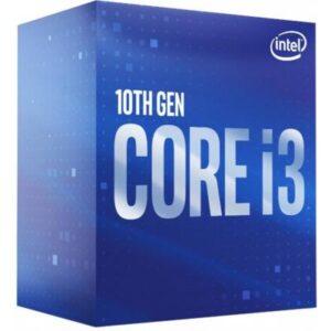 Процесор INTEL Core™ i3 10105F (BX8070110105F)