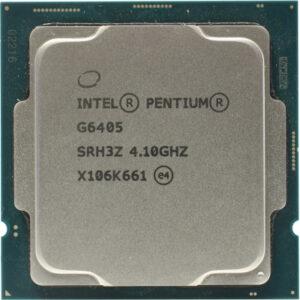 Процесор INTEL Pentium G6405T (CM8070104291909)