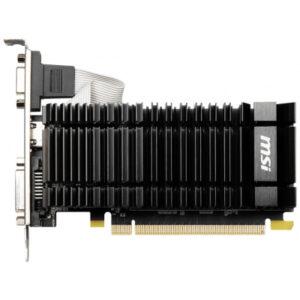 Відеокарта GeForce GT730 2048Mb MSI (N730K-2GD3H/LPV1)