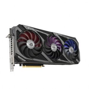 Відеокарта ASUS GeForce RTX3080Ti 12Gb ROG STRIX OC GAMING (ROG-STRIX-RTX3080TI-O12G-GAMING)