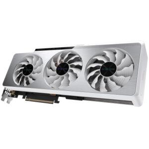 Відеокарта Gigabyte GeForce RTX3070 Ti 8Gb VISION OC (GV-N307TVISION OC-8G)