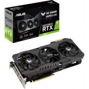 Відеокарта ASUS GeForce RTX3080Ti 12Gb TUF GAMING (TUF-RTX3080TI-12G-GAMING)