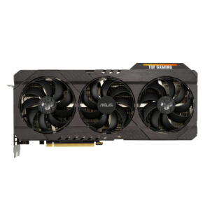 Відеокарта ASUS GeForce RTX3070 8Gb TUF OC V2 GAMING LHR (TUF-RTX3070-O8G-V2-GAMING)