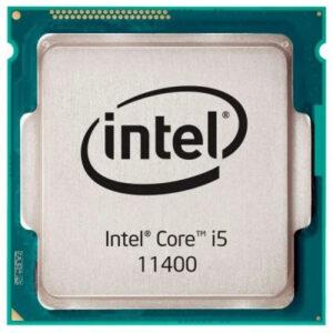 Процесор INTEL Core™ i5 11400 (CM8070804497015)