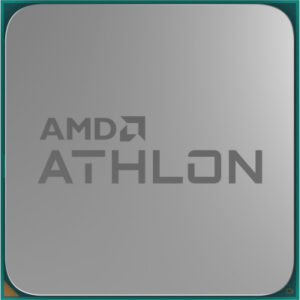 Процесор AMD Athlon ™ 300GE (YD30GEC6M2OFH)