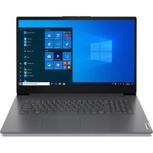 Ноутбук Lenovo V17-ITL G2 (82NX00DERA)